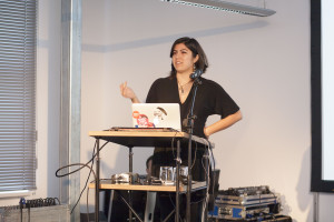 """""""Emotional Presence in Virtual Reality: The Making of Café Âme and Sisters"""": Robyn Tong Gray"""