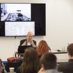 """""""Games Studies Lehren im Kontext von Designforschung"""": Thomas Hensel"""
