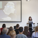 "Rachel Kowert on ""Online lives, offline consequences: Video games and sociability"""