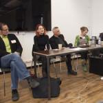 Teaching Game Studies-Summit