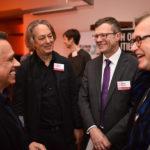 Gundolf S. Freyermuth, Björn Bartholdy, Klaus Becker, Olivier Faron