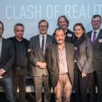 Eric Zimmerman, Gundolf S. Freyermuth, Olivier Faron, Stéphane Natkin, Björn Bartholdy, Petra Müller, Klaus Becker