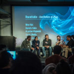 """""""Aethetics of Play"""" Roundtable"""